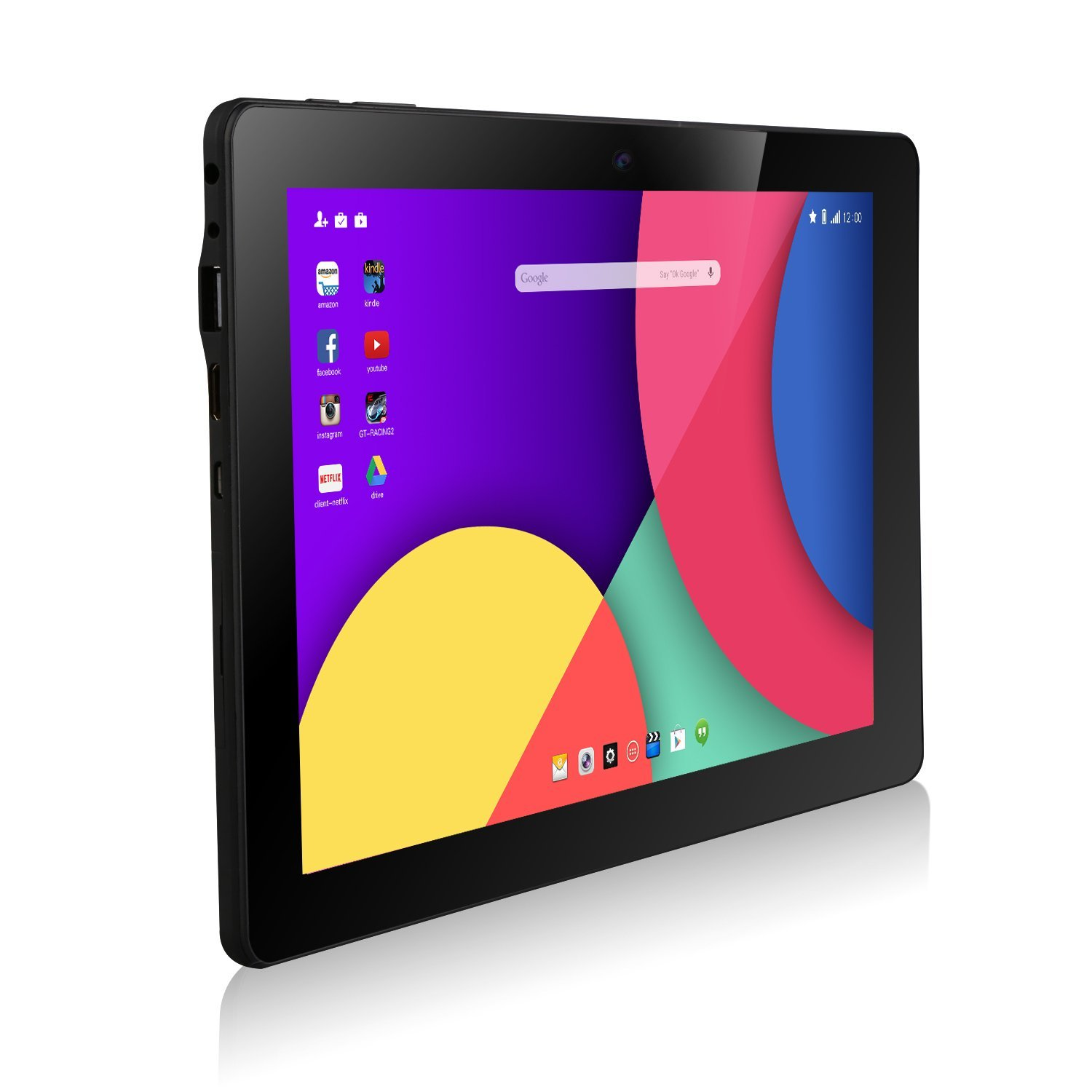 Dragon Touch X10 Octa Core Tablet 10 Inch